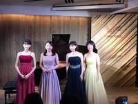 【大盛況!】第23回LURU CLASSIC CAFE【ピアノ三昧!】