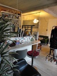 『集い集う』cafe古屋アパート