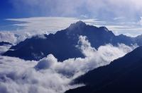 山登り(大日岳その2)