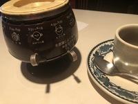 今出川の老舗喫茶店