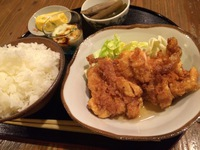 晩ご飯(うらら)