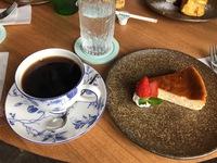 今日のカフェ(いのくち30番地)
