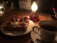 カフェ「スハネフ」