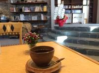 今日のカフェ(音工房)