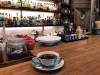 今日のカフェ(Nellie:福島)