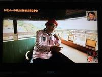 関西テレビでスハネフが