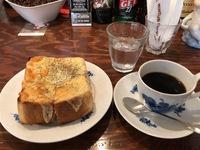 喫茶店ぶらぶら札幌編その7