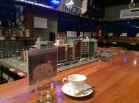 今日のカフェ(スハネフ)