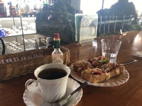 cafeスハネフで