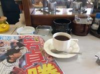 今日のカフェ(気ままPIAA)