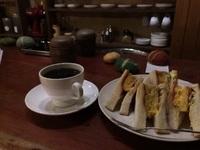 夜カフェ(もくれん)