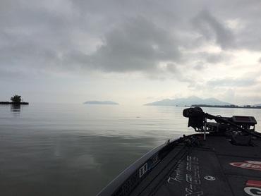 琵琶湖20150622-1