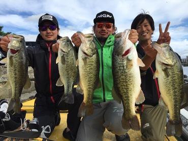 琵琶湖20150628-12