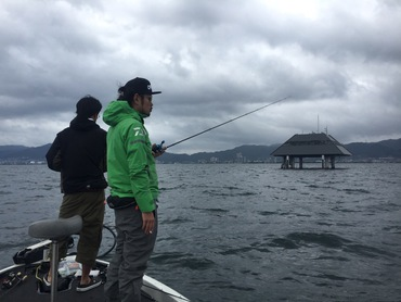 琵琶湖20150628-5