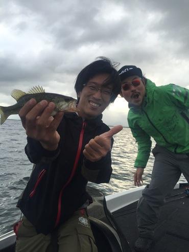 琵琶湖20150628-6