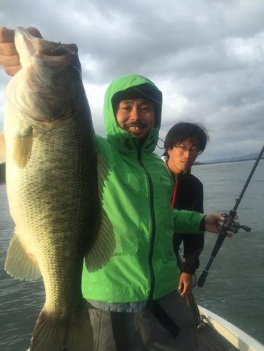 琵琶湖20150628-4