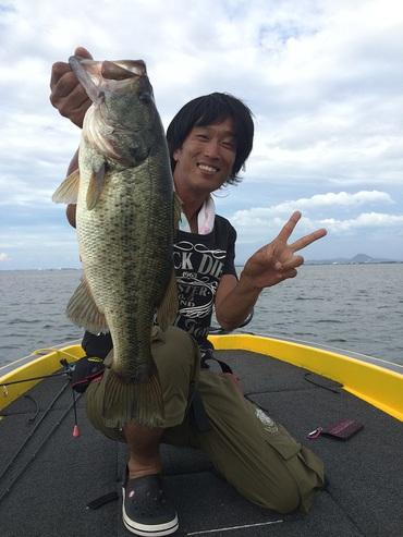琵琶湖201507-1