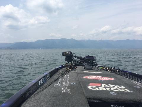 琵琶湖2017051101