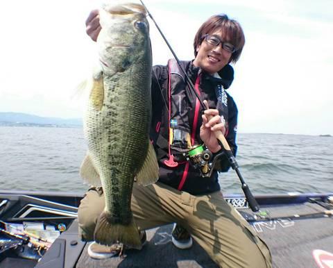 琵琶湖2017051102
