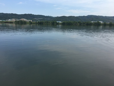 紀ノ川2017051701