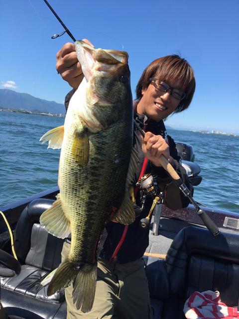 琵琶湖2017052803