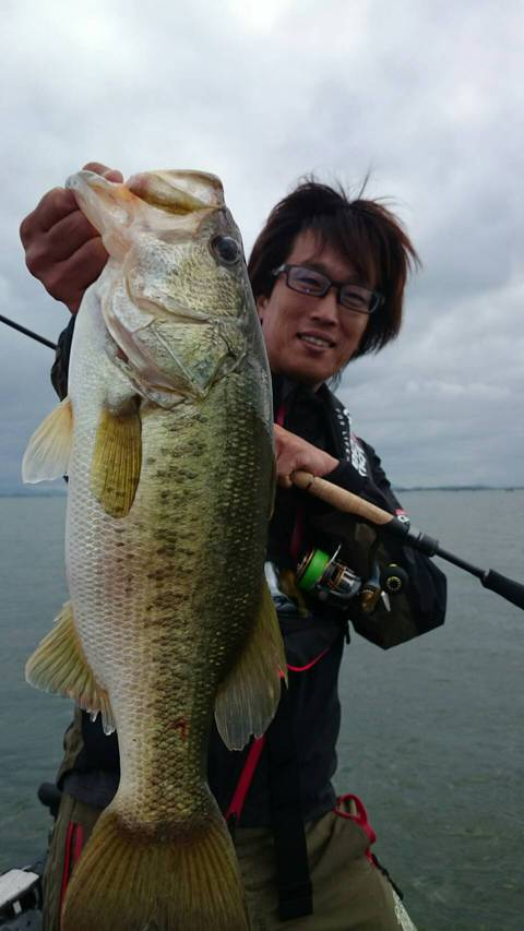 琵琶湖2017052801