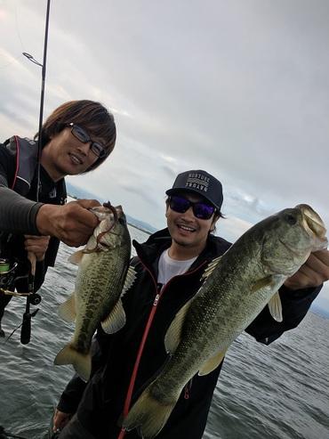 琵琶湖2017070302