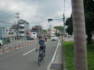 7月の走行会!!