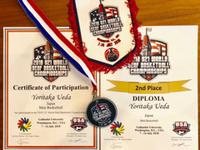 第3回U21デフバスケットボール世界選手権大会