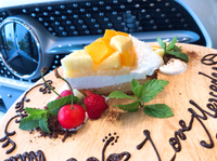 ❤️❤️NEW CAKE 登場しました❤️❤️