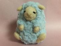 羊毛の羊2
