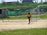 U-12後期リーグ最終戦