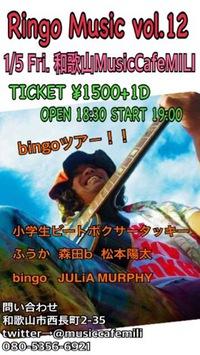 Ringo Music vol.12