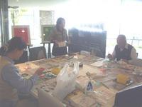 HONEY  1日絵画教室!