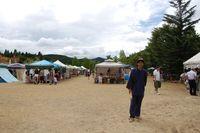 高野山クラフトキャンプ2012
