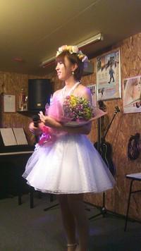 ご結婚おめでとう in 羅布スタジオ