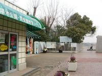 伊丹市の昆陽池