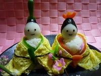 ちらし寿司で~^^
