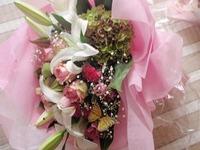 お花がいっぱい〜♪♪♪