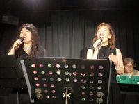 伝説の歌姫ライブ