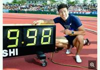 桐生祥秀9秒98!100mで日本人初の9秒台出た
