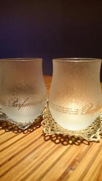 マージナルのグラス