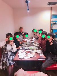 LETグループの新年会~