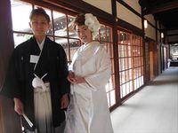 結婚式 慎♡芽衣ちゃん おめでとう