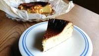 バスクチーズケーキ☆