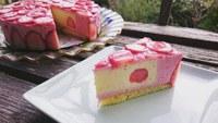 ノーネームケーキ☆