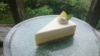 レモンムース&チーズケーキ☆