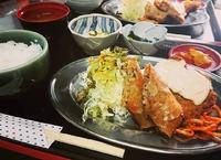春巻き魚フライ❤️