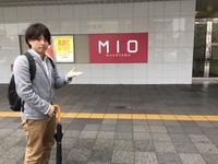和歌山放送収録イン 和歌山駅前