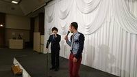 和歌山を代表する方が集結しました。